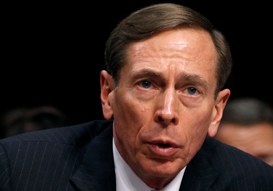 Ex-CIA Director Petraeus: Everything can be hijacked, weaponized