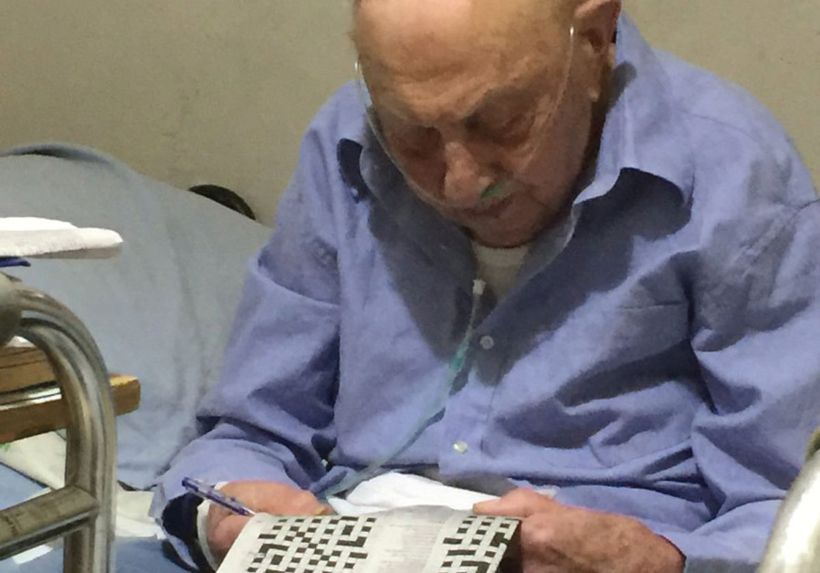 One of 'Post's' oldest readers is gone