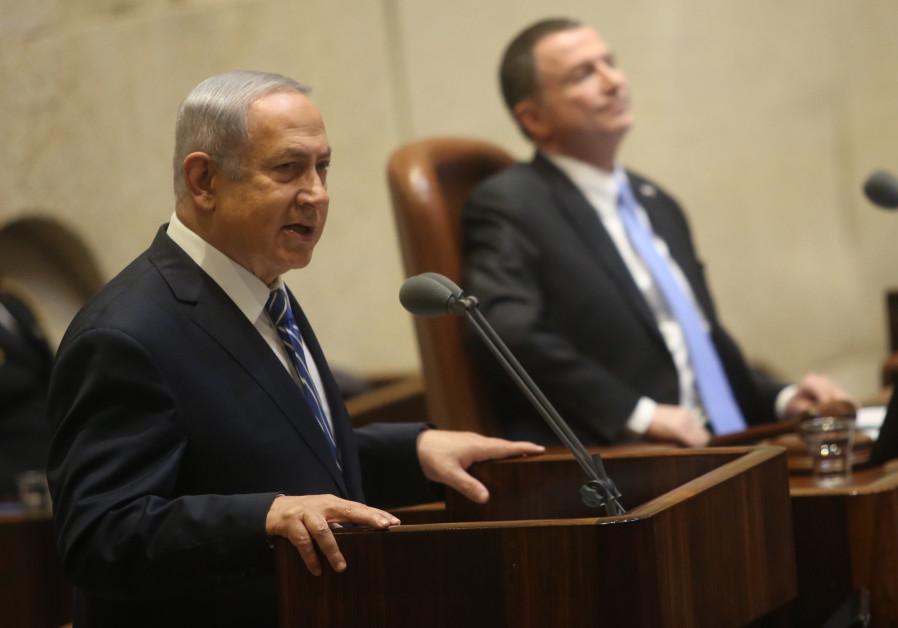 Netanyahu: I hope Iranians attain freedom and democracy
