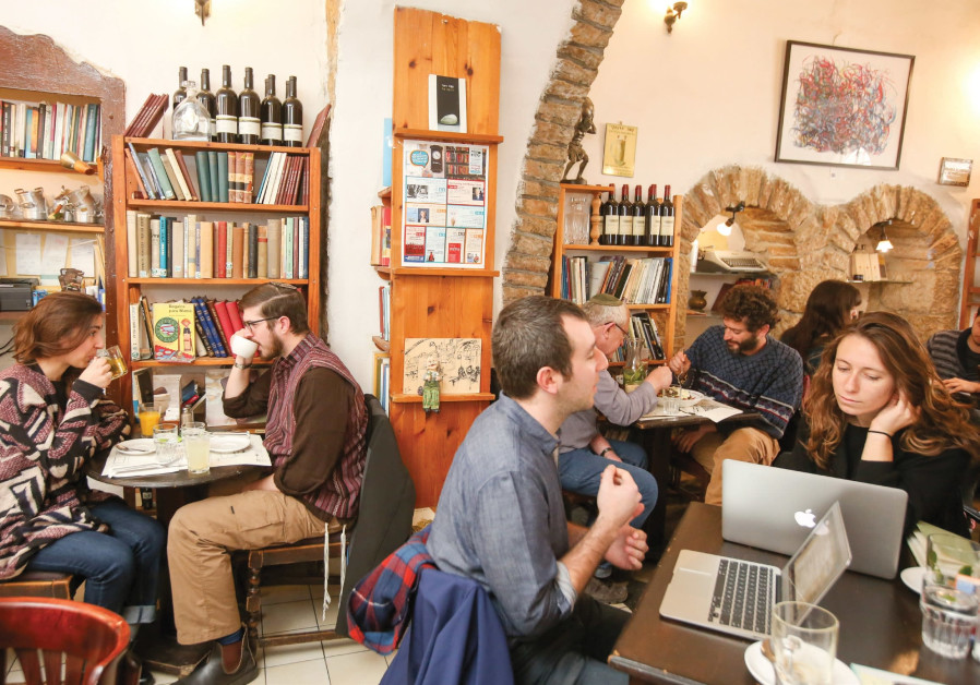 Jerusalem is for lovers: The city's best date night spots
