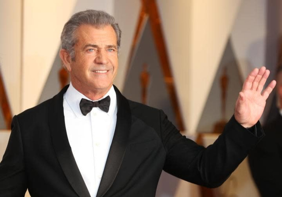 Mel Gibson casting 'Passion of the Christ' sequel