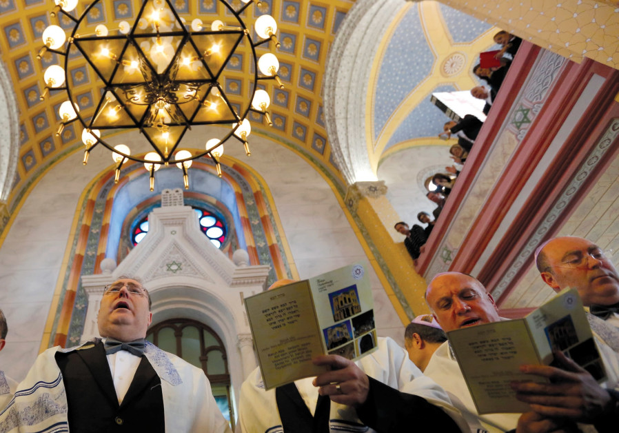 Turkey's Jews are scared – but afraid to talk about it