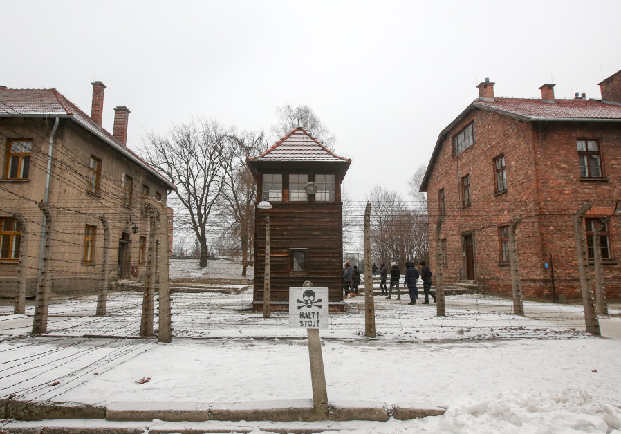 First Poland Holocaust law complaint targets Argentina paper