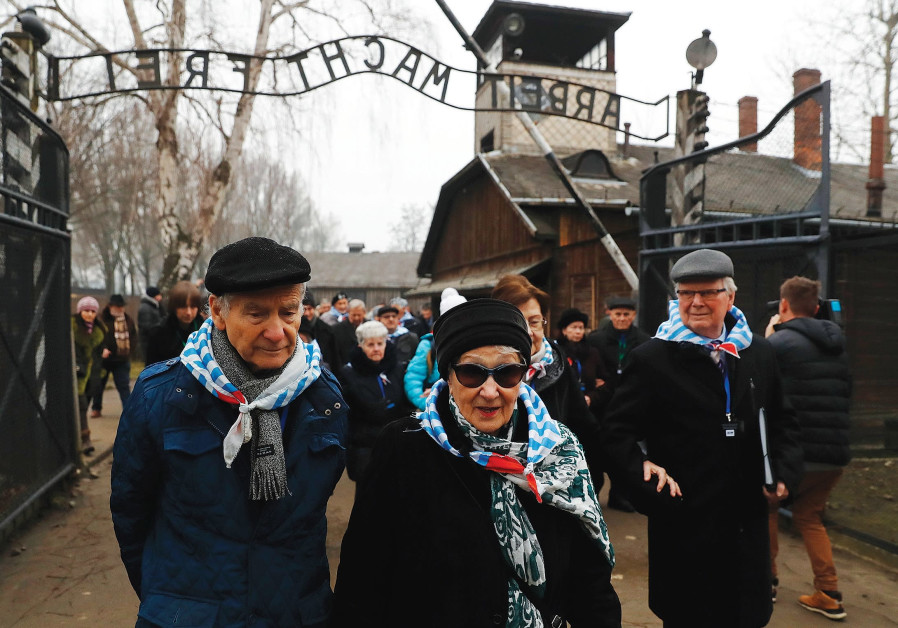 Holocaust survivors get more aid under new German government agreement