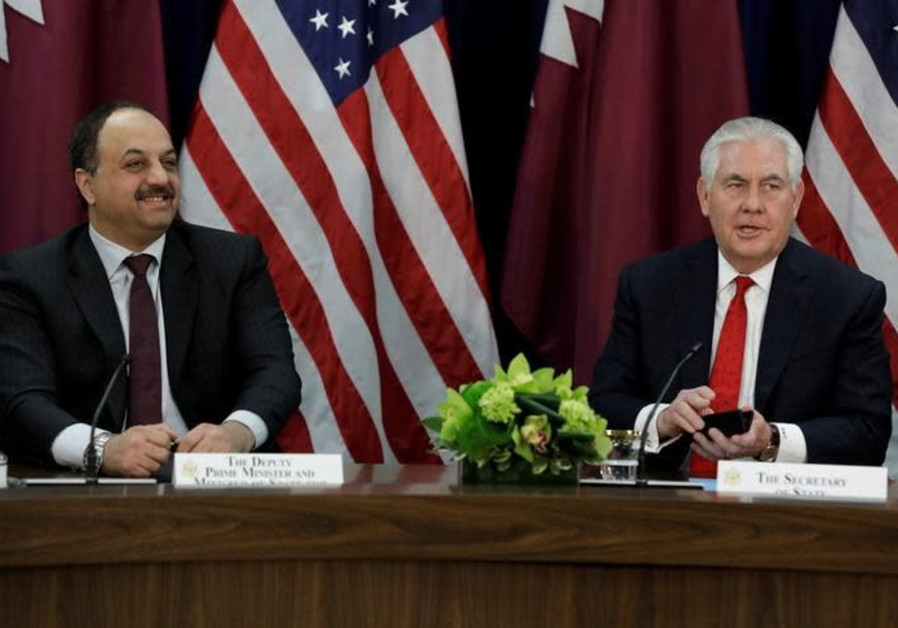 Lobbyists and PR warfare: How Qatar won back Washington