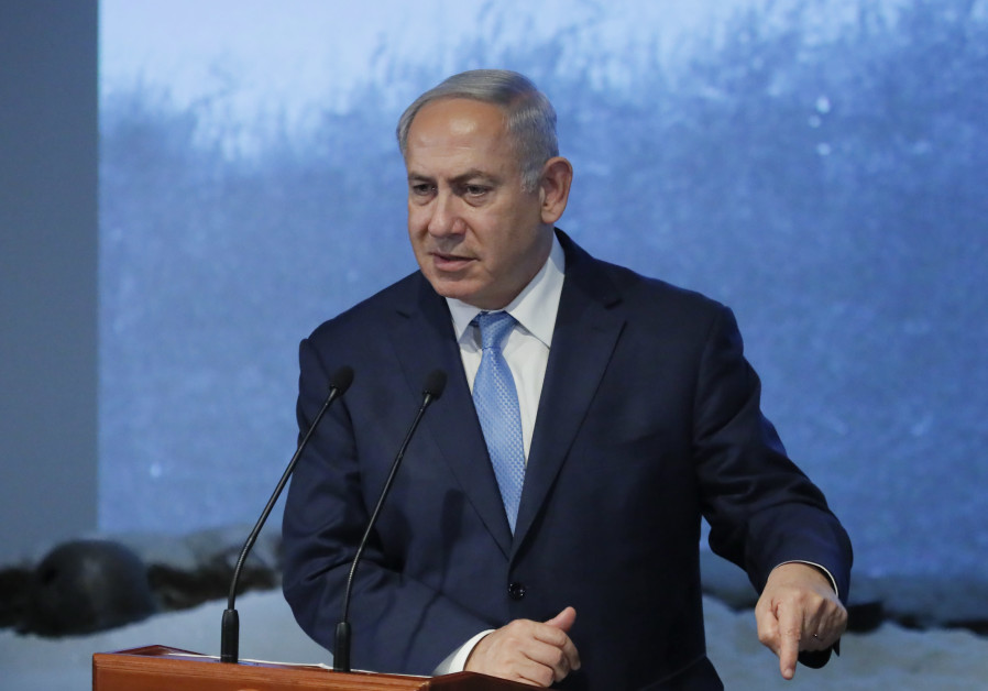 WATCH LIVE: Netanyahu addresses Israel on corruption charges