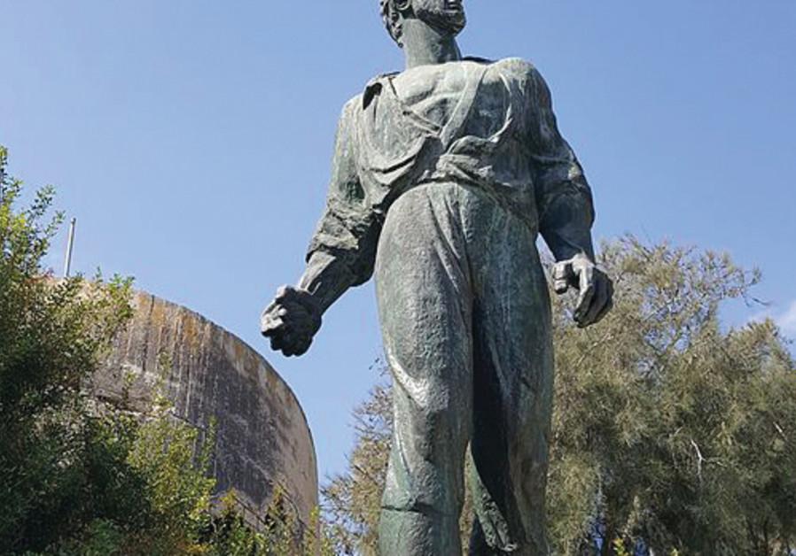 Une visite à Yad Mordekhai
