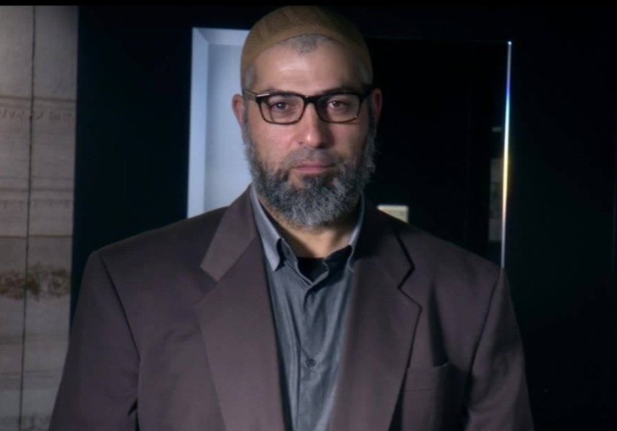 False identity: The Jewish-Israeli reporter who went undercover as a sheikh