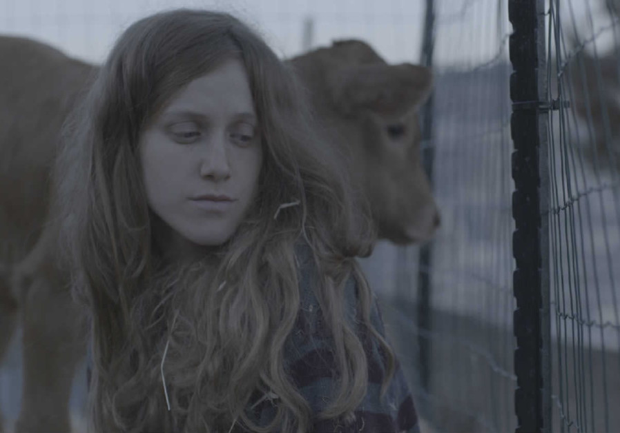 """A scene from """"Red Cow"""""""