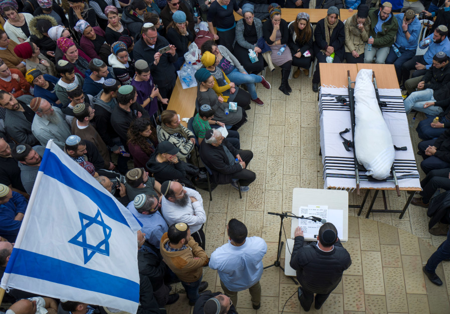 Right-wing leaders: 'Netanyahu must make Har Bracha a settler city'