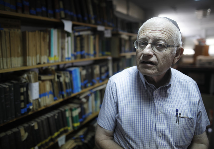 The Israeli academy continuing the unprecedented revival of the Hebrew language