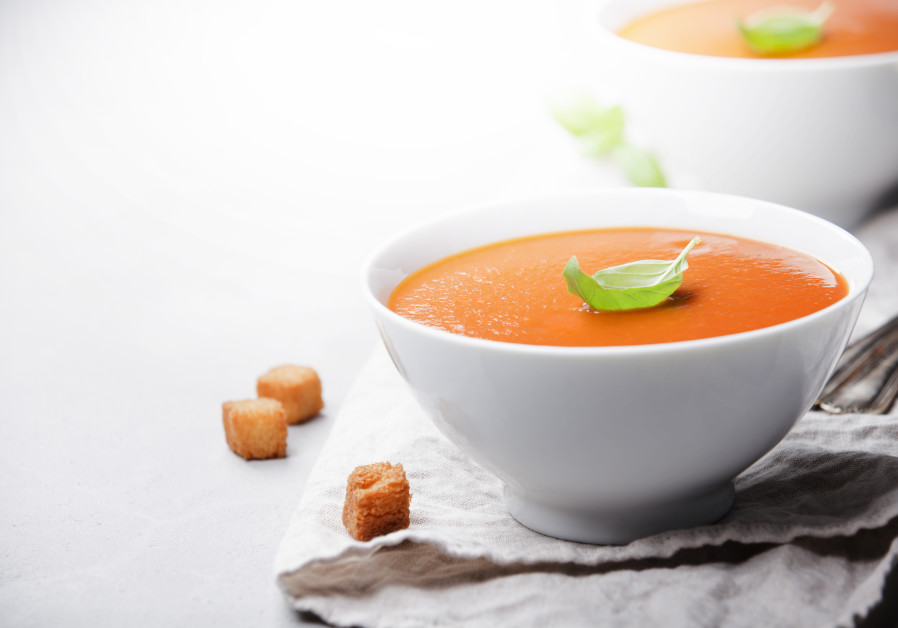 Soup (Illustrative)