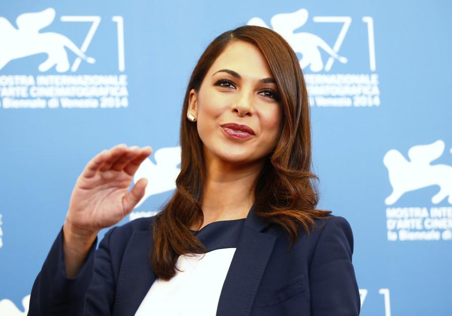 Israeli actress to star in NBC drama