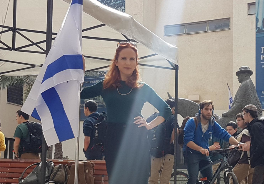 Zionist Union MK suspended from Knesset, opens 'office' in TLV