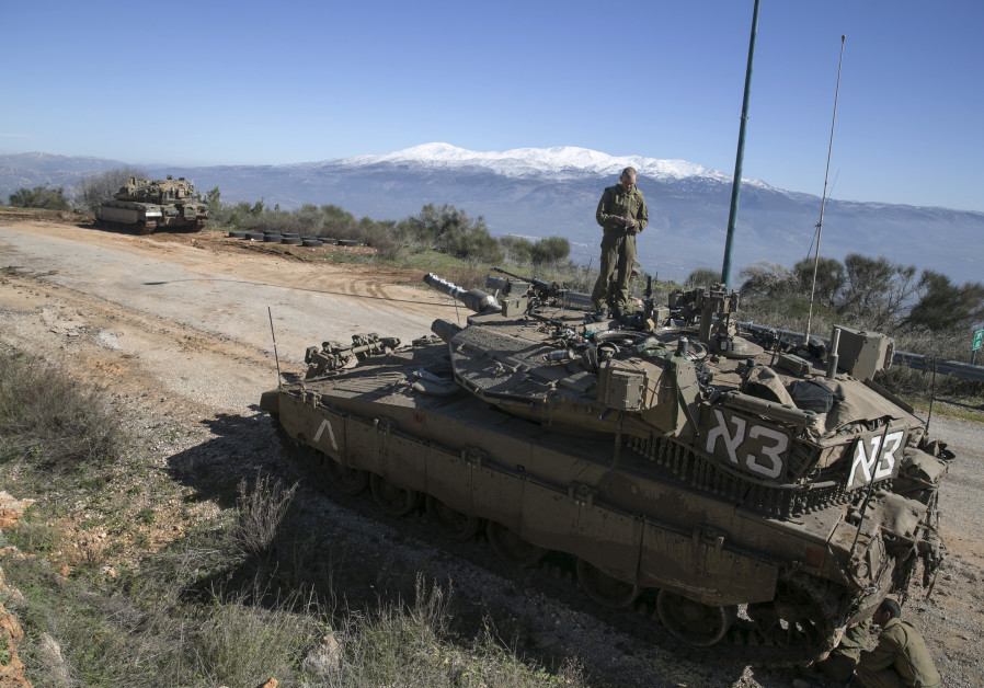U.S. envoy relays Israeli de-escalation messages to Lebanon