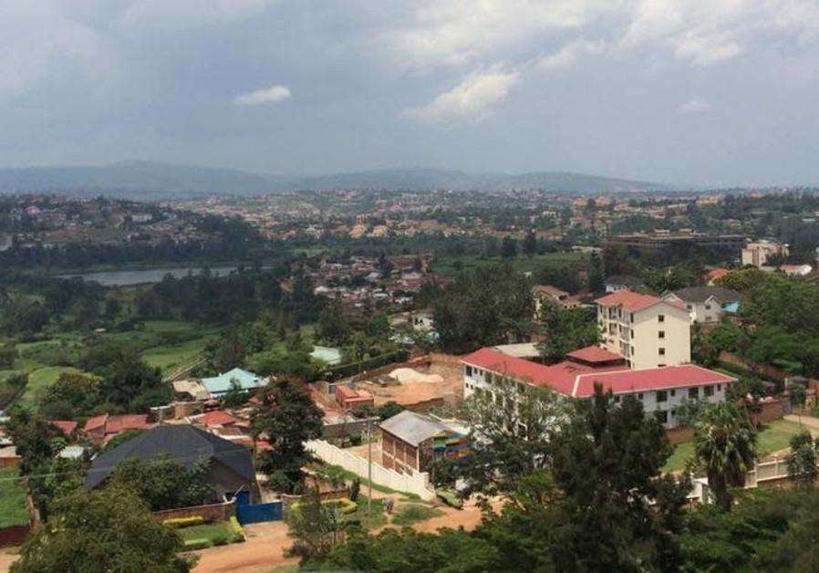 Meretz MKs on 'emergency trip' to Rwanda to check on deported migrants