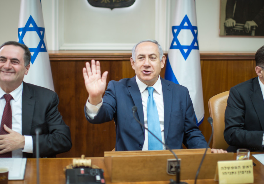Netanyahu: Rules of game in Syria have not changed