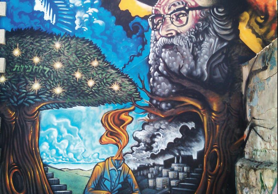 Chemins de traverse: la création au service du Créateur