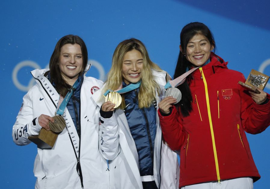 Jewish snowboarder Arielle Gold earns Olympic bronze for US