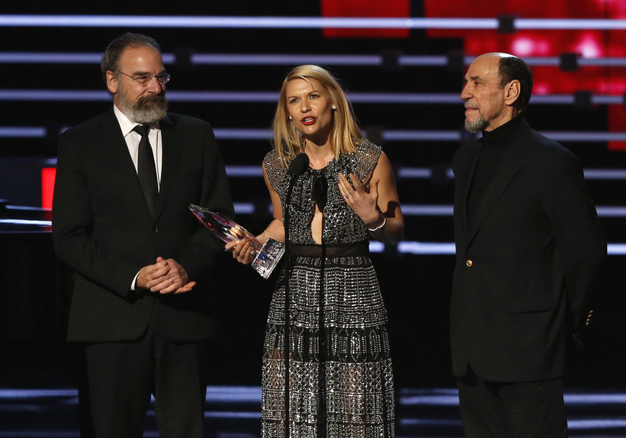 Good news about the new season of 'Homeland'