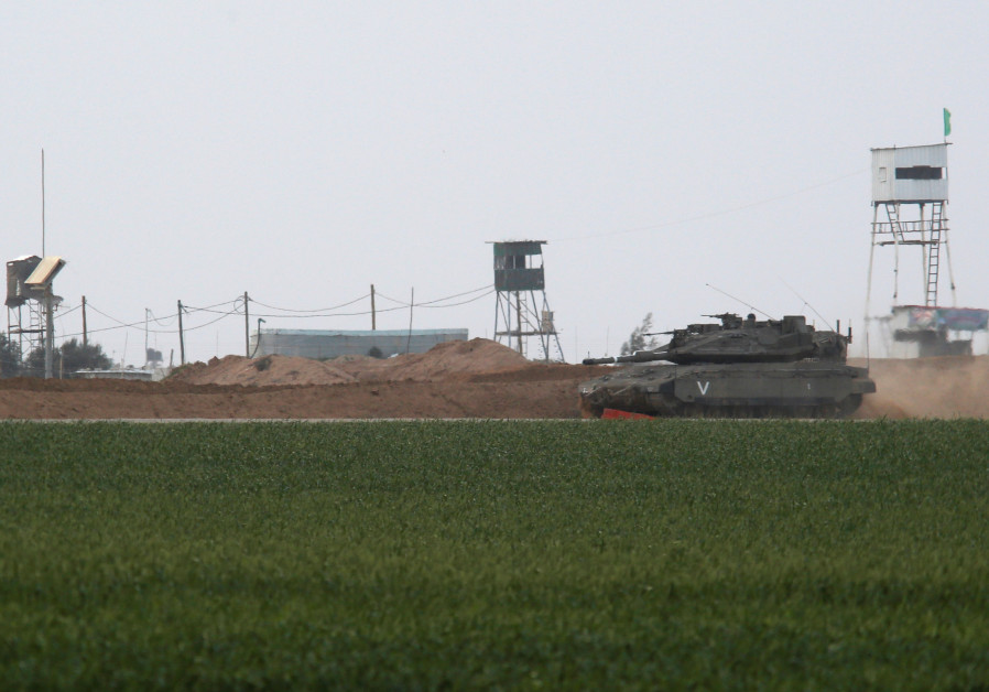 Clear threats to Israel's sovereignty