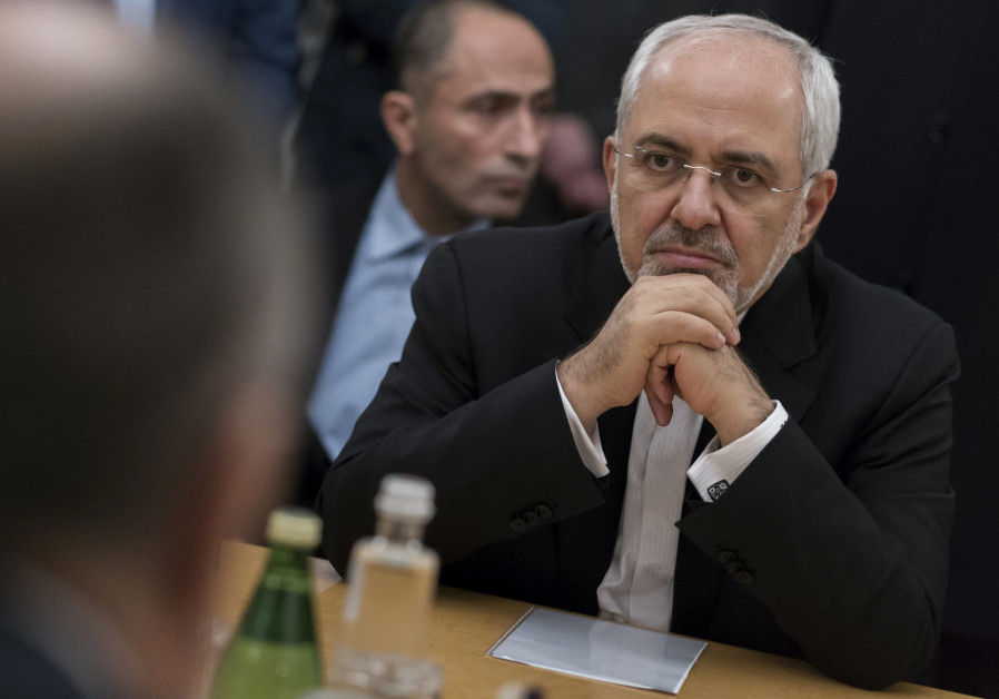 Do not test our resolve: Netanyahu to Iran's smooth-talking foreign min