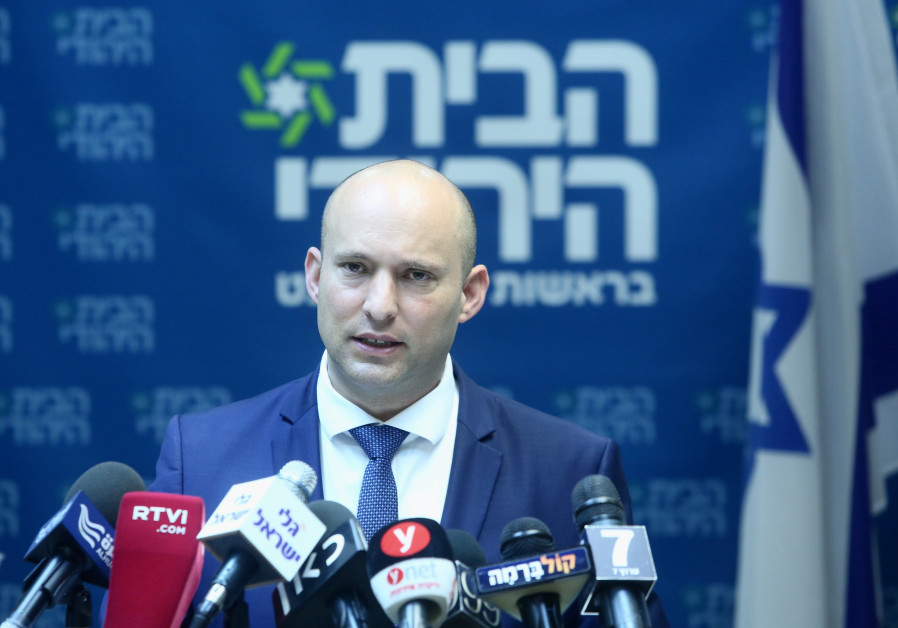 Bennett's gambit: Could his candidacy unblock Israel's political system?