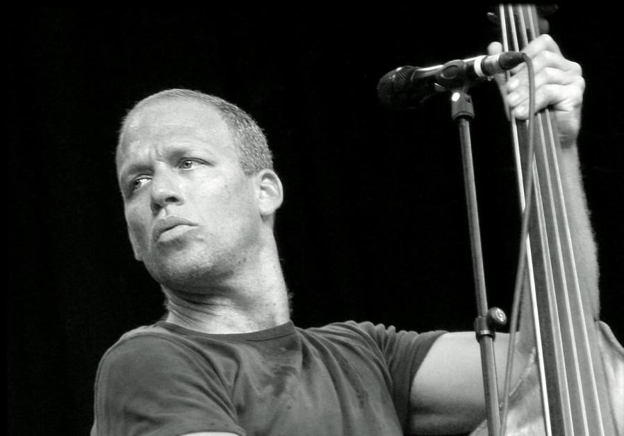Israeli jazz bassist Avishai Cohen