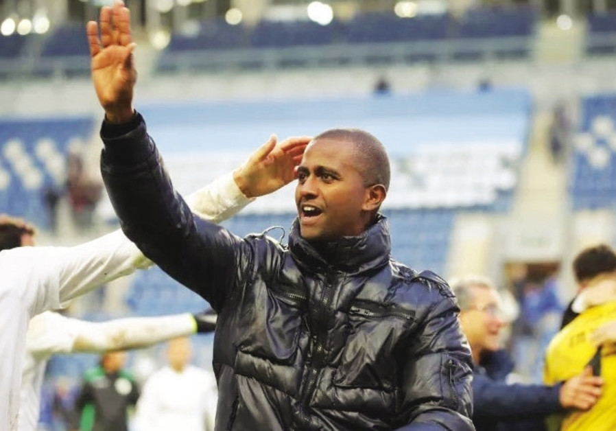 Ethiopian-Israeli coach Dego a deserving Premier League pioneer