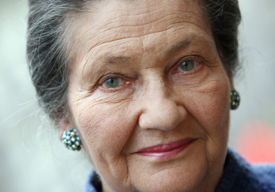 Holocaust survivor Simone Veil to be honored with Pantheon burial in July