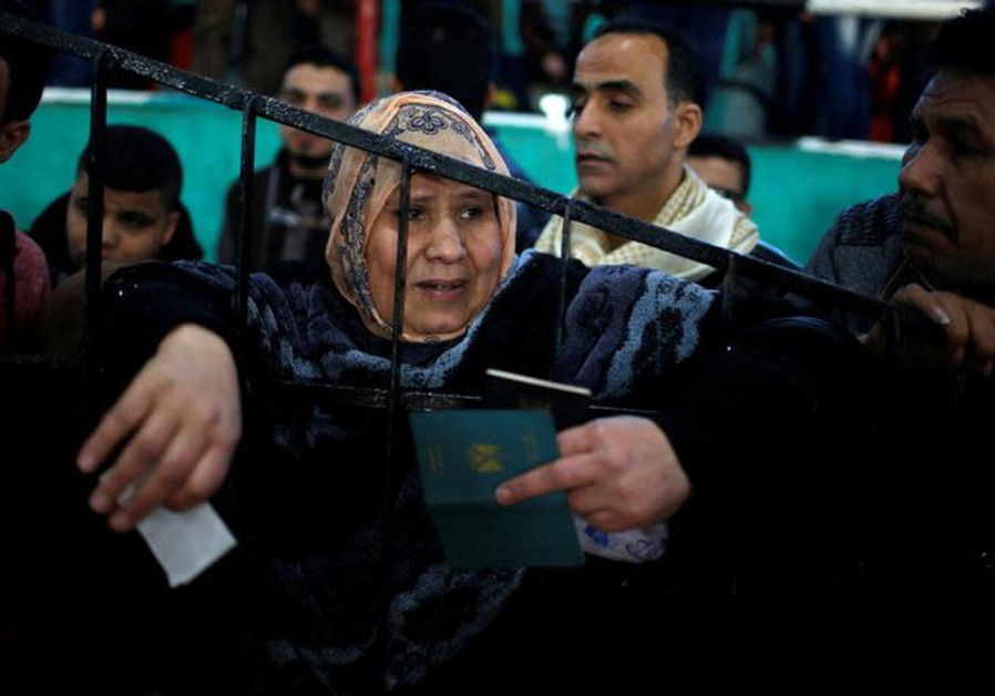 Egypt to Keep Rafah Crossing Open for a Month