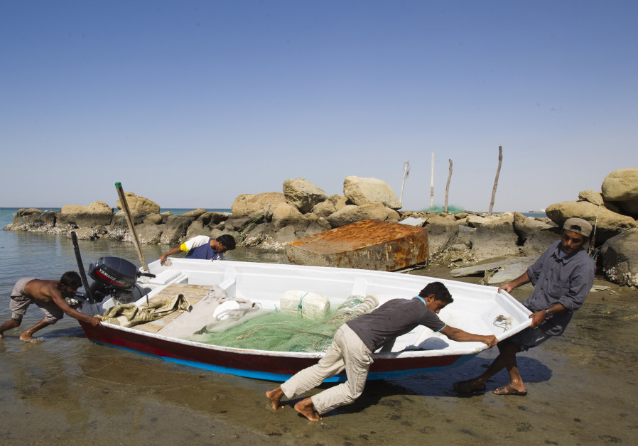 Saudi Arabia frees nine Iranian fishermen detained two years ago