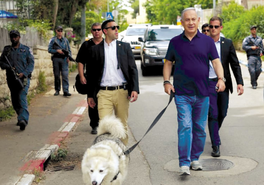 Seven reasons Netanyahu is still doing well in the polls