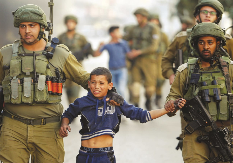 Premium Auto Group >> Amnesty report claims Israel 'kills,' 'tortures' Palestinian children - Arab-Israeli Conflict ...