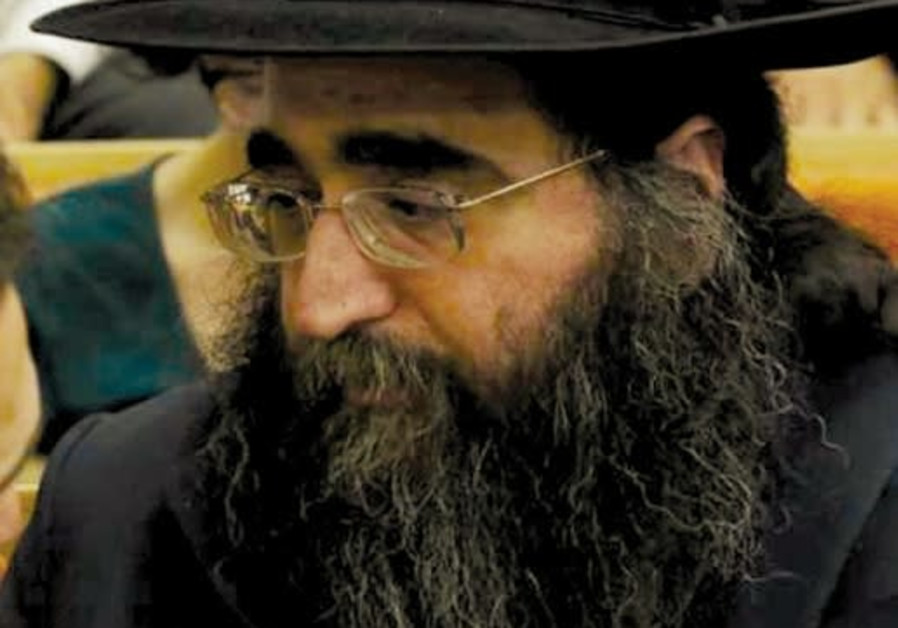 Ex-'Israeli FBI' chief convicted for failing to report Rabbi Pinto bribery attempt