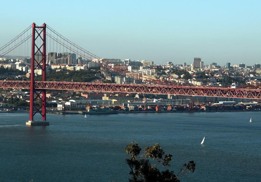 15,000 ישראלים זכאים להצביע בבחירות הקרובות לפורטוגל