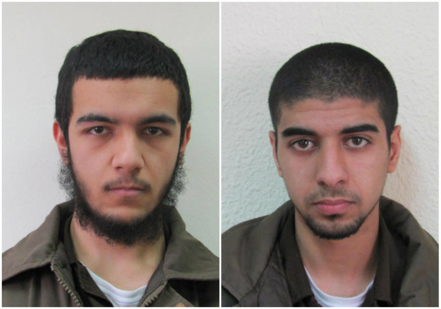 Two Arab-Israelis arrested for planning an attack on the Temple Mount