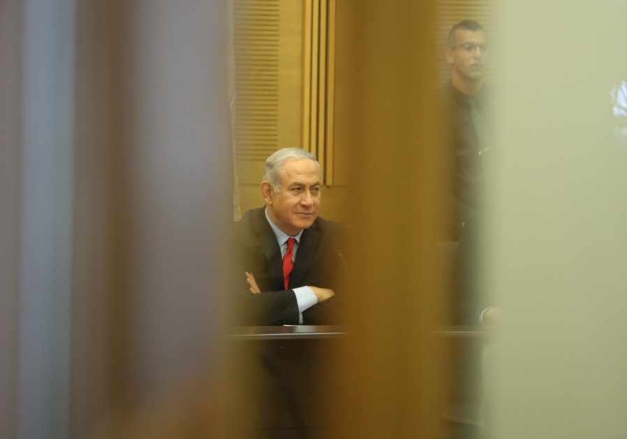 Analysis: Why Today's Netanyahu Interrogation is Most Important of His Life