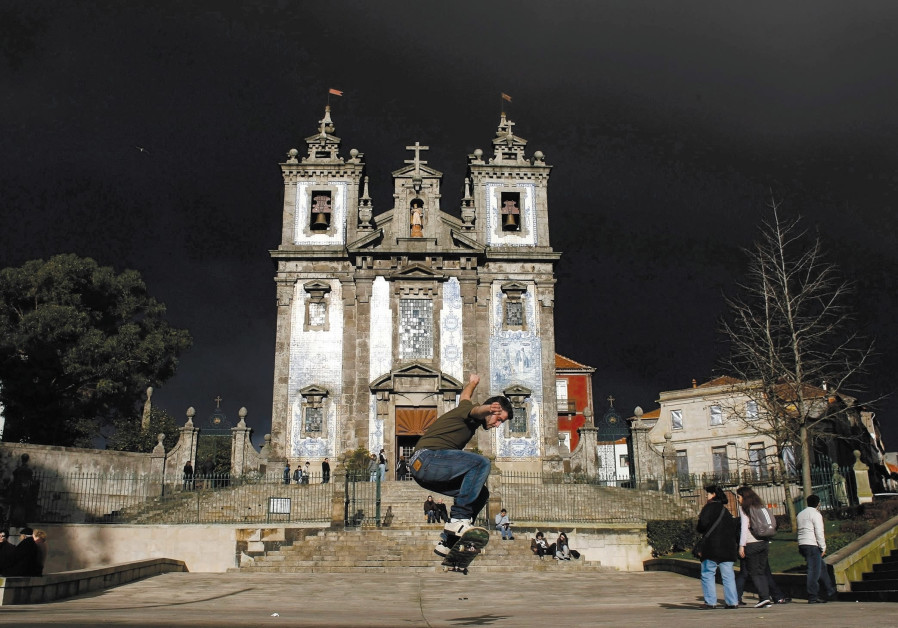 Portugal is becoming a 'must visit,' particularly for Jews