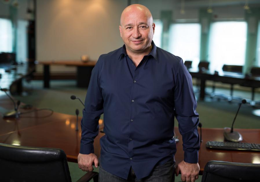 Yaakov Paz named as acting CEO amid police probe involving Netanyahu aides