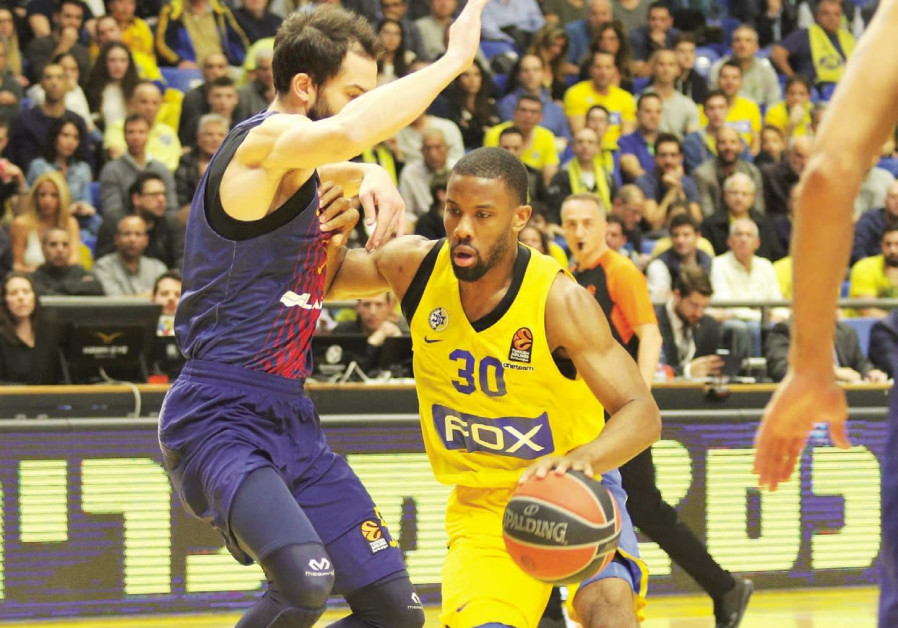 Tough test for Maccabi Tel Aviv with first-place CSKA paying a visit