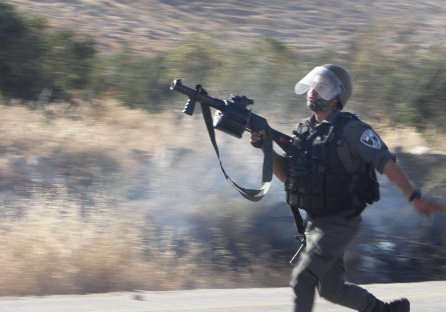 Vehicle  ramming attack kills two Israeli soldiers in West Bank