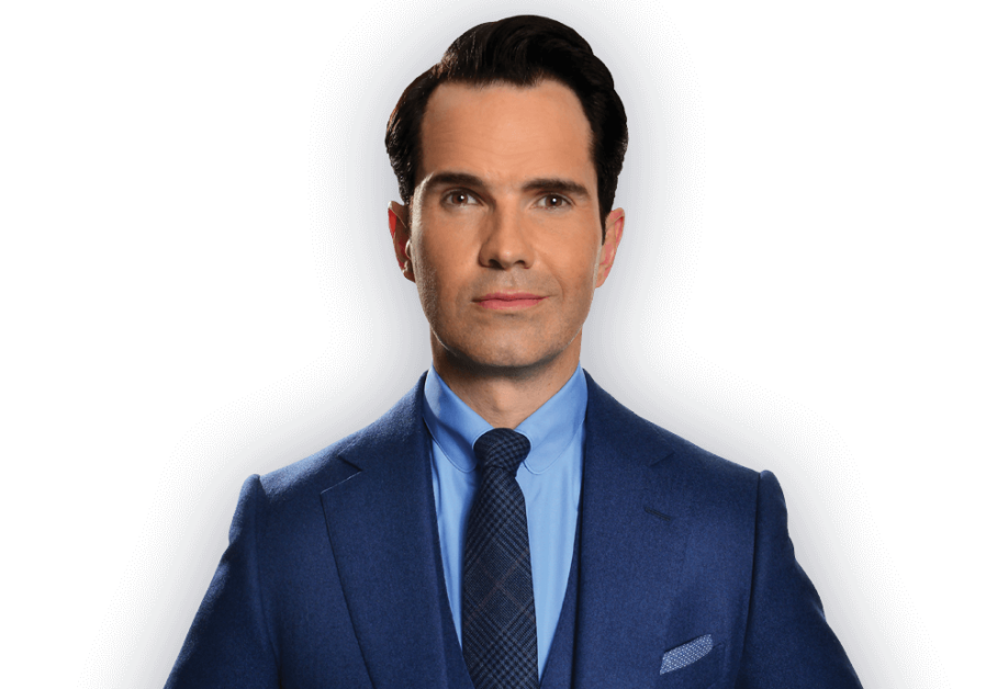 Comedian Jimmy Carr heading for Israel