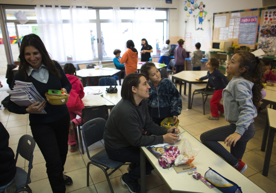 Arab-Israeli women minimize education gaps, lag behind in employment