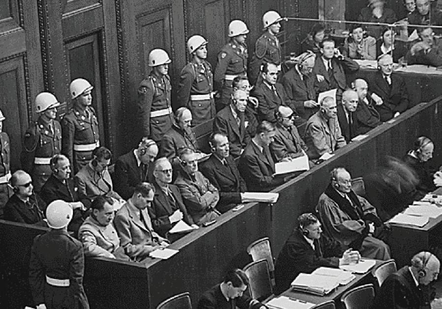 Ribbentrop's anti-American spirit is haunting Munich