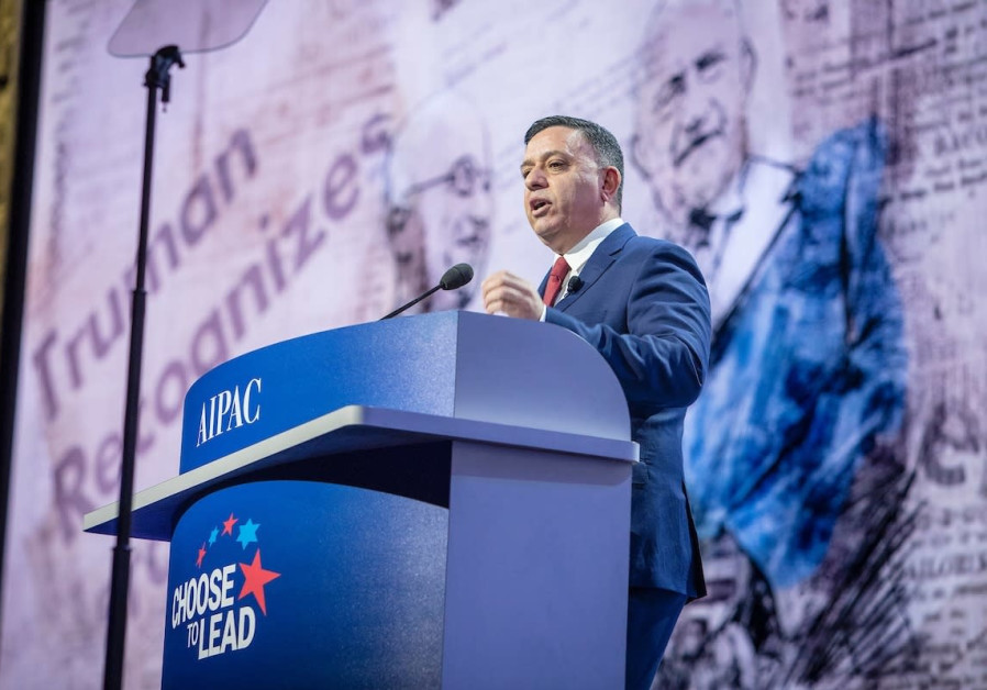 Report: Labor Party members gather signatures to oust Gabbay