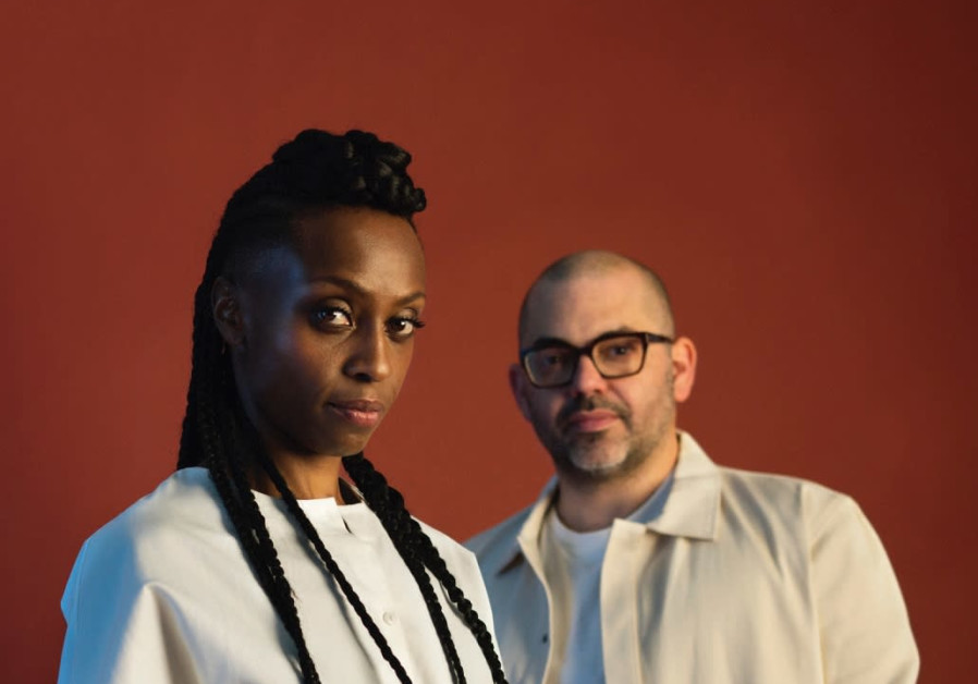 MORCHEEBA (PICTURED) and Enrique Iglesias will be performing in Israel on the same day.