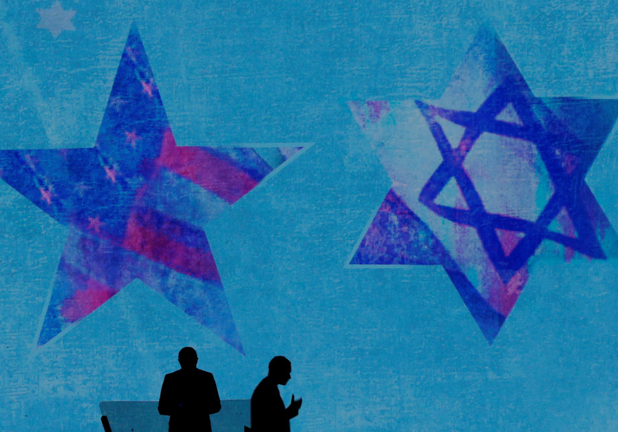 AIPAC leadership losing the plot