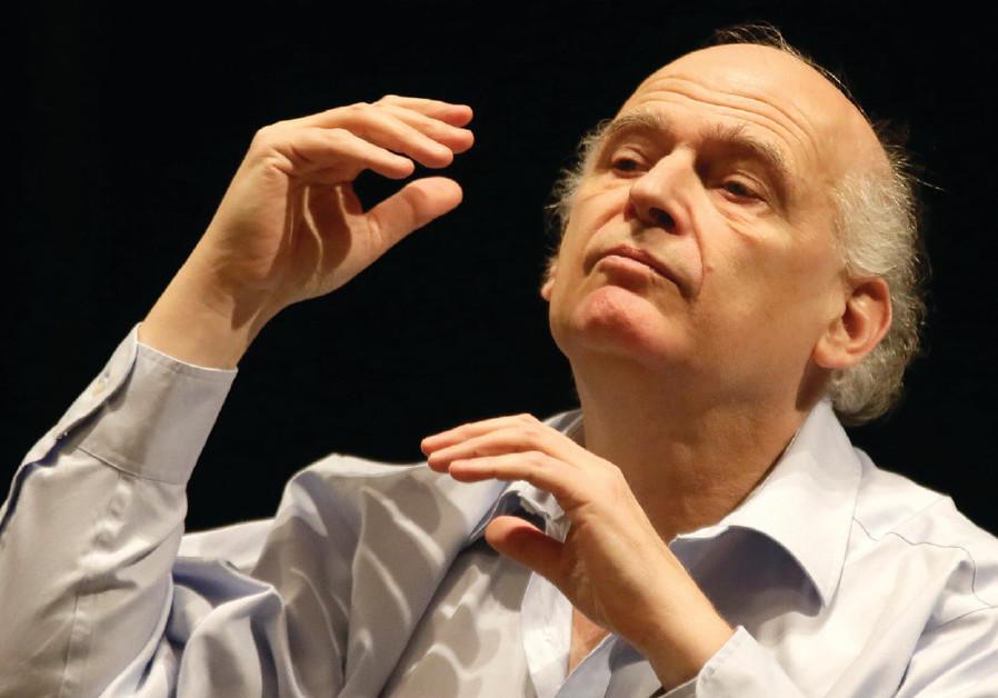 French musician Laurent Petitgirard