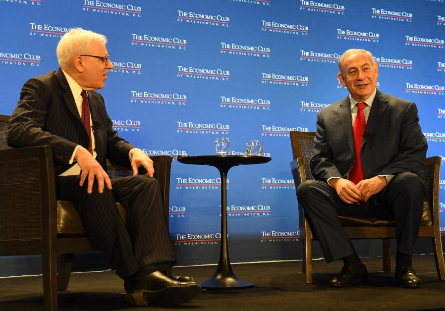 Netanyahu jokes: Investigations most interesting part of job as PM